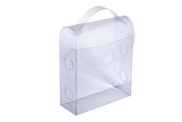 150х060х180 Коробка прозрачная _Сумка