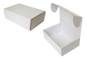Коробки картонные ; x 150 x 100 мм