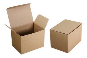 Коробки картонные ; x 150 x 110 мм