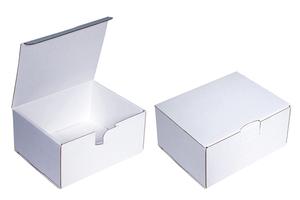 Коробки картонные ; x 145 x 120 мм
