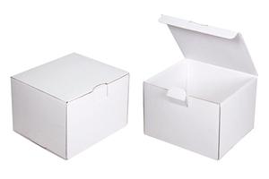 Коробки картонные ; x 143 x 130 мм