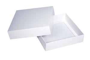 Коробки картонные ;5;55; x 145 x 145 мм