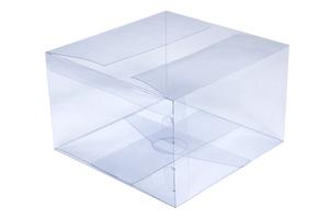Коробки пластиковые ;8;20;30;47; x 150 x 150 мм