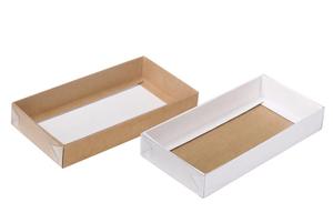 Потребительская упаковка