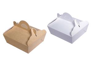 Коробки для пирожных