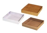 155х155х030 Ткп : Коробки для печенья