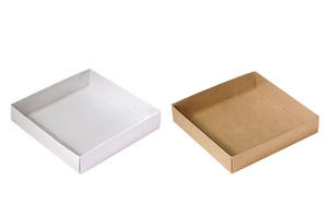 Небольшие коробки