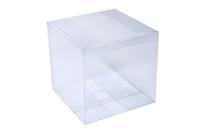 155х155х150 Коробка прозрачная_Пп