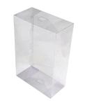 155х077х232  Коробка прозрачная _ПпКоробка для 6 шаров диаметром 75 мм