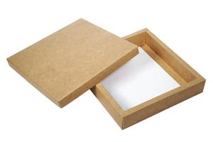 Коробки картонные ;55;5;63; x 160 x 160 мм