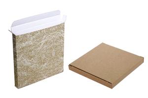 Коробки картонные ; x 160 x 16 мм