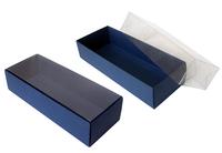 160х060х035 Коробка, прозрачная крышка внутрь_Ткп