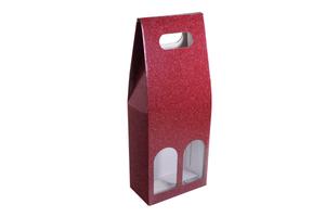 Коробка для бутылок вина