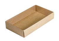 160х090х030 Коробка, прозрачная крышка внутрь_Ткп