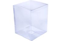 160х160х200  Коробка прозрачная _Пп