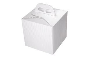 Коробки картонные ;58;30;25; x 163 x 163 мм