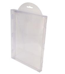 Коробки пластиковые ;36;35; x 165 x 15 мм