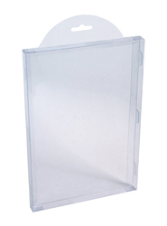 Коробки пластиковые ; x 165 x 15 мм