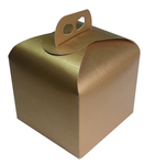 165х165х180 Коробка со встроенной ручкой_ПРк