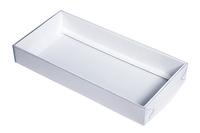 167х080х025 Коробка с прозрачной крышкой_Ткп