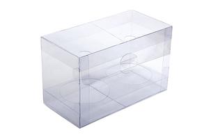 Коробки пластиковые ;11; x 170 x 84 мм
