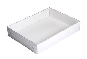 Коробки с прозрачной крышкой ; x 170 x 125 мм