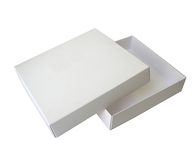 170х160х035 Коробка с картонной крышкой_Ткк