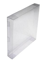 Коробки пластиковые ; x 165 x 20 мм