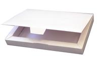 180(210)х108(138)х018 Коробка из картона с широкими бортиками_Чк