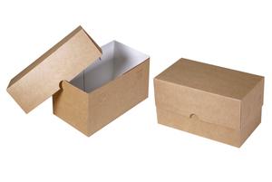 Коробки картонные ;50; x 180 x 100 мм