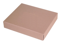 180х140х035 Коробка с картонной крышкой_Ткк