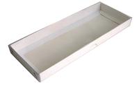 189х070х016 Коробка, прозрачная крышка снаружи_Ткп