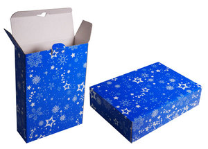 190х070х270 Коробка из микрогофрокартона_Пм