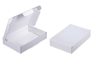 Коробки картонные ;36; x 190 x 130 мм