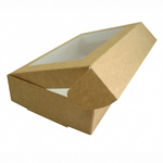195х120х040 Коробка-чемоданчик не без; окном _Чкп