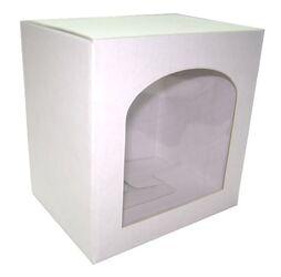 Коробки с окном ;20;8;47; x 195 x 145 мм