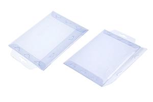Коробки пластиковые ; x 200 x 145 мм