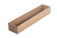 200х040х030 Коробка, прозрачная крышка снаружи_Ткп