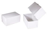 200х120х100 Коробка картонная для пирожных_Чк