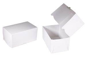 Коробки картонные ;50; x 200 x 120 мм