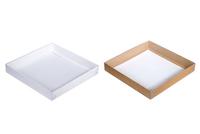 Коробка маленькая–200х200х030 Ткп