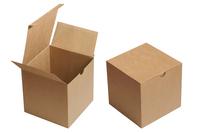 200х200х200 Коробка из микрогофрокартона_Пм