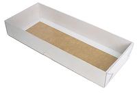 200х080х030 Коробка, прозрачная крышка снаружи_Ткп