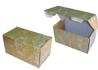 200х113х110 Коробка-чемоданчик_Чм
