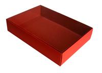200х140х040 Коробка, прозрачная крышка внутрь_Ткп