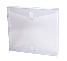 Коробки пластиковые ; x 205 x 24 мм