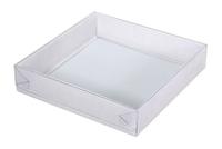 208х208х045 Коробка, прозрачная крышка снаружи_Ткп