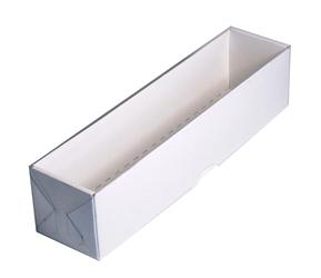 210х050х050 Коробка, прозрачная крышка снаружи_Ткп МОС