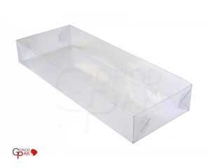 Коробки пластиковые ; x 210 x 80 мм