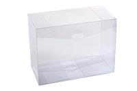 210х110х160 Коробка прозрачная _Пп